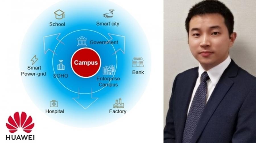 هواوي: تم استغلال محول الشبكة الداخلية للشركات من خلال POL