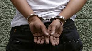 مساكن - سوسة/ إلقاء القبض على شخص من أجل السرقة من داخل محل مسكون