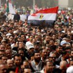 بعد عشر سنوات من الربيع العربي ، تتضاءل حرية الصحافة في مصر