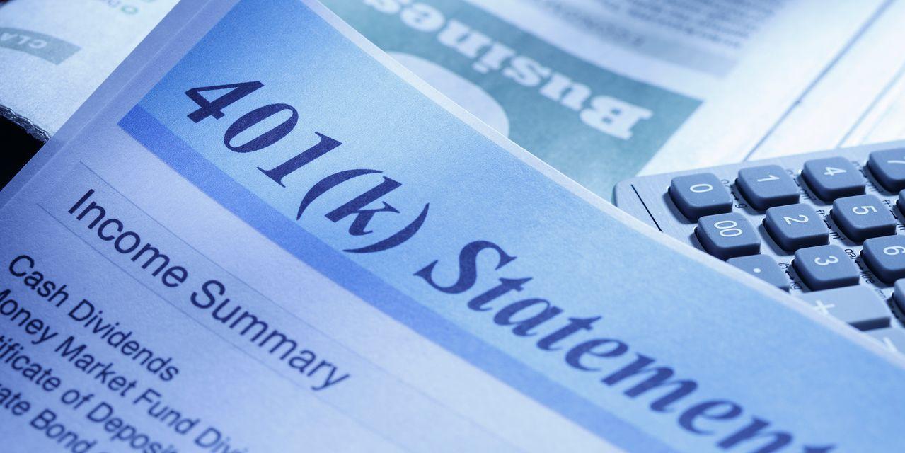 تسري القاعدة الجديدة بشأن 401 (ك) التمديد ، حيث يتمسك بايدن بتغيير ترامب-إيرا