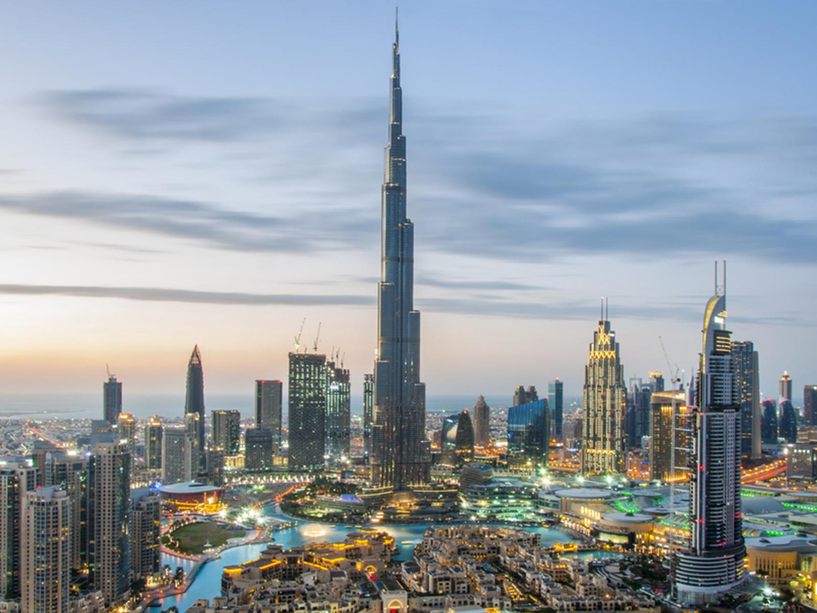 """تتجاوز ثروة دبي الخاصة 517 مليار دولار مع جذب الإمارات للأثرياء بوضع """"الملاذ الآمن"""""""