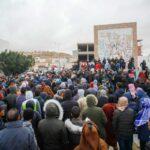تونس: إضراب عام في تطاوين للمطالبة بتطبيق اتفاق القمور