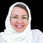 من هو: إسراء عسيري ، الرئيس التنفيذي للهيئة العامة للإعلام المرئي والمسموع