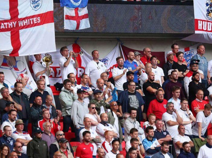 سيُحرم مشجعو إنجلترا من فرصة مشاهدة ربع نهائي بطولة أوروبا 2020 في روما بسبب قيود السفر Covid