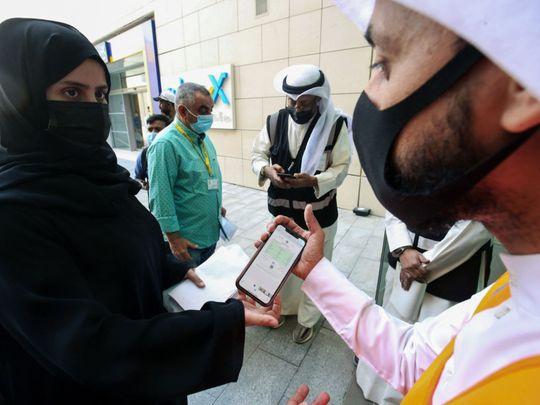 كوفيد -19: الكويت تسجل أدنى معدل إصابة منذ فبراير